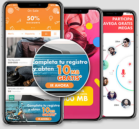 Patrpcinio de datos, Data reward